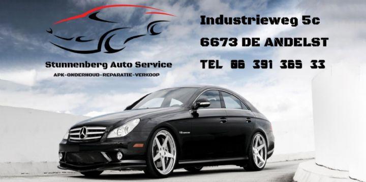 Stunnenberg Auto Service