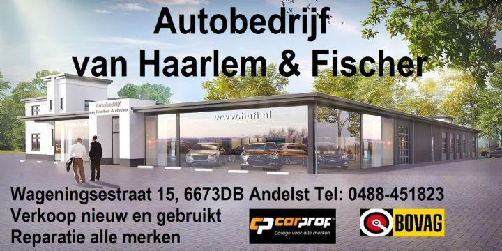 Autobedrijf van Haarlem & Fischer